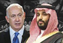 صورة شاهد بالفيديو.. كواليس اجتماع نيوم الثلاثي في السعودية