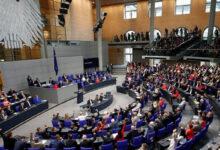 """صورة نواب الألمان يطالبون بمقاطعة قمة العشرين """"G20"""" بالسعودية"""