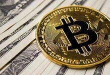 صورة بتكوين.. تقرير اقتصادي يتوقع قفزة كبيرة لسعر العملة المشفرة خلال الصيف