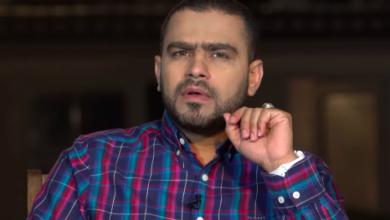 صورة أسامة الحسني.. من هو ولماذا تريد السعودية إعادته من المغرب؟
