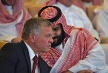 صورة ما علاقة السعودية بأحداث الأردن و اعتقال الأمير حمزة بن الحسين؟