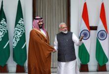 صورة الهند تخطط لخفض وارداتها من النفط السعودي بينما تتصاعد مجابهة بين البلدين