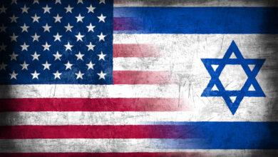 صورة صحيفة أمريكية تتوقع مستقبل العلاقات بين الولايات المتحدة وإسرائيل