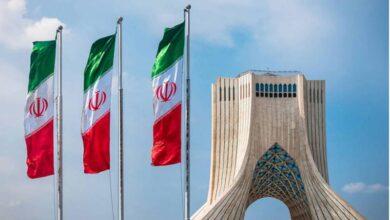 صورة الخارجية الإيرانية: أيدينا ممدودة لعودة السعودية إلى أحضان المنطقة