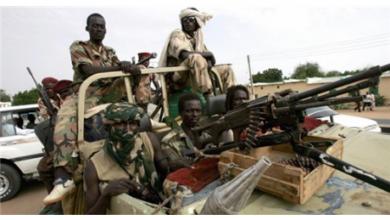 صورة السودان.. مقتل 36 وإصابة 32 في اقتتال قبلي جنوب دارفور