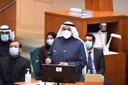 """صورة محامٍ كويتي يقاضي رئيس الحكومة ووزير الصحة بسبب تأخر """"الجرعة الثانية"""""""