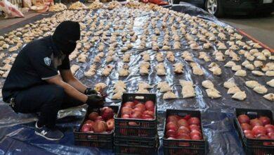 صورة تورط أمراء سعوديون بتهريب المخدرات من سوريا لبيعها في المملكة ودول الخليج