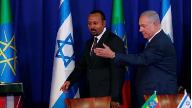 صورة إسرائيل توسّع مكاسبها الأمنية والاقتصادية والسياسية عبر عضوية الاتحاد الأفريقي