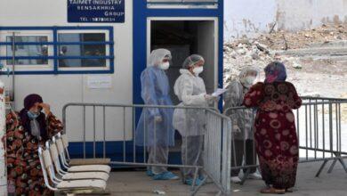 صورة السعودية …سترسل حزمة مساعدات طبية لتونس تشمل مليون جرعة لقاح