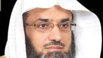 صورة اعتقال المستشار السعدون إثر انتقاده قرار تقيد مكبرات المساجد في المملكة
