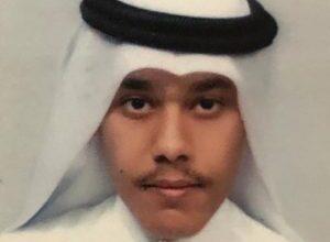 صورة رغم المصالحة …مازال معتقل قطري في سجون السعودية