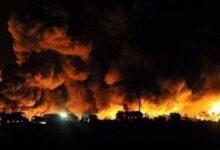صورة وثائق امارتية مسربة: التستر على مقتل اسرائيليين في انفجار ميناء جبل علي