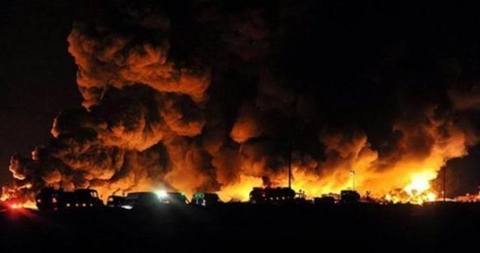 وثائق مسربة من شرطة دبي: التستر على مقتل اسرائيليين في انفجار ميناء جبل علي