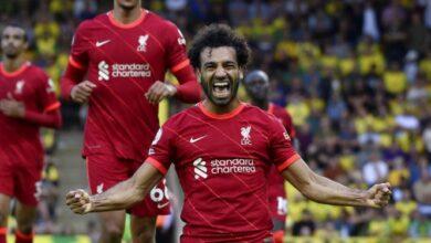 صورة ليفربول يرفض مشاركة صلاح مع مصر في تصفيات مونديال قطر 2022
