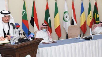 صورة السعودية تدعم جهود التعاون الإسلامي لمواجهة كورونا بـ5 ملايين دولار