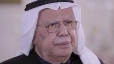 صورة وفاة أول وزير نفط كويتي الوزير الراحل عبد المطلب الكاظمي من مواليد 1936
