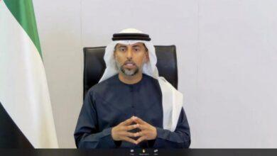 صورة الإمارات ونظام الأسد يبحثان إعادة الإعمارو تعزيز التعاون المشترك
