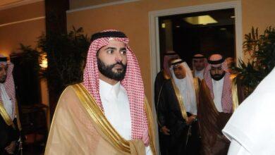 صورة السفير السعودي لدى المنامة..7 مليارات دولار تبادل تجاري بين السعودية والبحرين