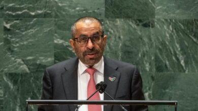 صورة الإمارات تدعو إيران للتفاوض المباشر بشأن جزرها المحتلة
