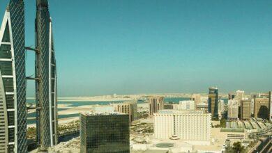 صورة الأرصاد البحرينية شهر أغسطس الماضي الأشد حرارة منذ 119 عاماً