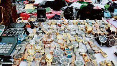 صورة السلع المغشوشة في السعودية تنتشر طواقم وزارة التجارة لكشف أشكال الغش التجاري