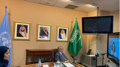 صورة البنية التحتية الرقمية للسعودية مكّنت القطاعين العام والخاص من مواجهة كورونا