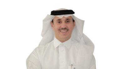 """صورة """"محمد القحطاني"""" نائب الرئيس التنفيذي في هيئة المحتوى المحلي والمشتريات الحكومية"""