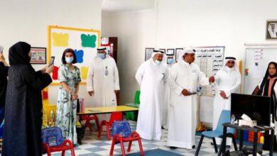 صورة الكويت عودة التعليم الحضوري في المدارس الخاصة الشهر المقبل