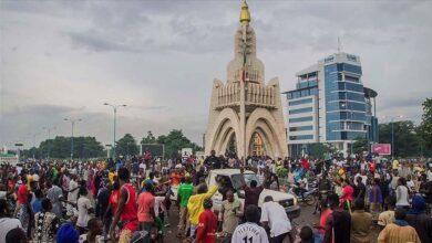 صورة منذ 2008.. هذه أبرز الانقلابات في أفريقيا والتي كان آخرها الانقلاب في غينيا