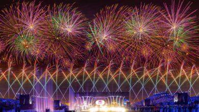 صورة بعد افتتاح موسم الرياض تم رصد حالات تحرش و السعودية تحذر المتحرشين