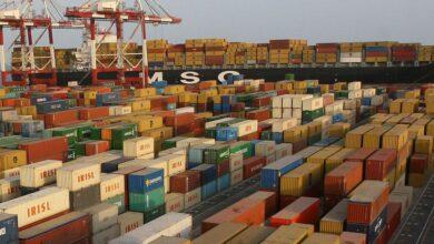 صورة صادرات السعودية غير النفطية ترتفع 37% كأعلى قيمة نصفية في تاريخها