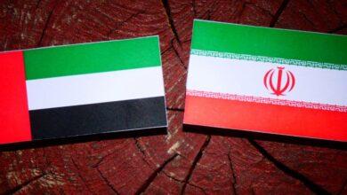 صورة الإمارات المصدرة الأولى لإيران بأكثر من 7 مليارات دولار