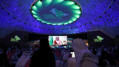 صورة ولي العهد السعودي يطلق خريطة طريق للوصول الى الحياد الصفري في 2060