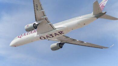صورة الأولى في الخليج.. قطر توقع اتفاقية للنقل الجوي مع أوروبا