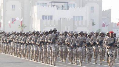 صورة بمشاركة 13 دولة.. قطر تنظم أكبر تمرين لتأمين كأس العالم