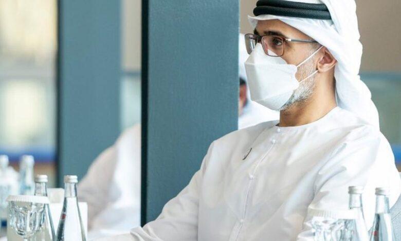 أطلقت دولة الإمارات إطلاق صندوق أبوظبي للاكتتابات بقيمة 1.3 مليار دولار