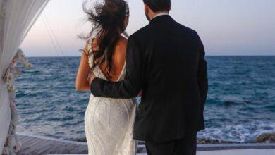 صورة شهدت لأول مرة منذ أكثر من نصف قرن أول حفل زفاف يهودي في البحرين