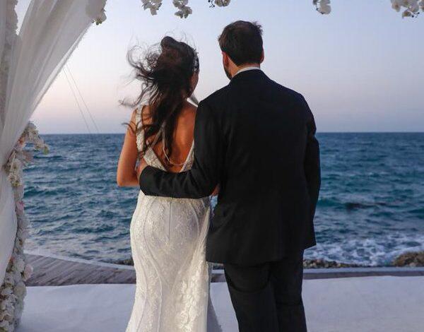 شهدت لأول مرة منذ أكثر من نصف قرن أول حفل زفاف يهودي في البحرين