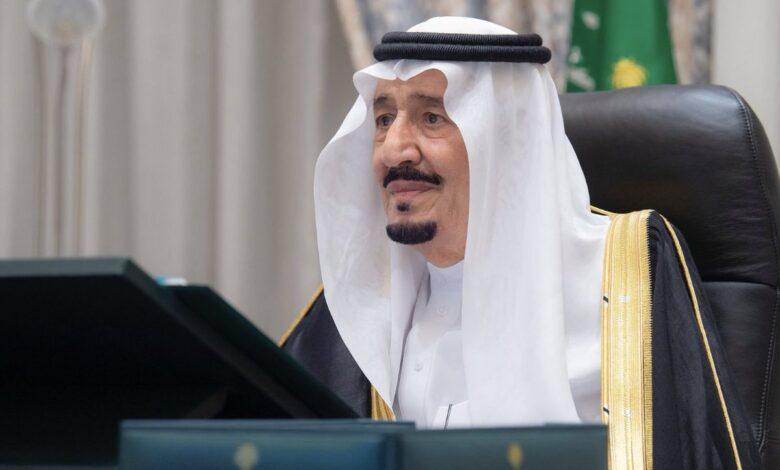 مجلس الوزراء السعودي يجدد دعوته لإخلاء منطقة الشرق الأوسط من الاسلحة النووية