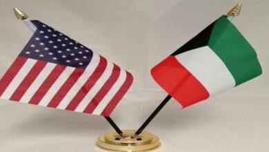 صورة نائب مساعد وزير الخارجية الأمريكي ان الكويت حليف استراتيجي وصديق لا غنى عنه