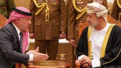صورة سفير الأردن بعُمان …علاقة البلدين راسخة وقائمة على التشاور