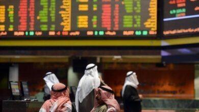 صورة صعود شبه جماعي لبورصات الخليج رغم تراجع أسعار النفط