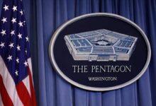 صورة البنتاغون: مقتل زعيم بارز في القاعدة بغارة أمريكية  في سوريا